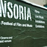 Sensoria Billboard on London Road in Sheffield.|| We would have stuck it up better.