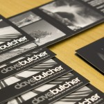 Dave Butcher Business Cards