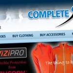 Complete Runner Homepage